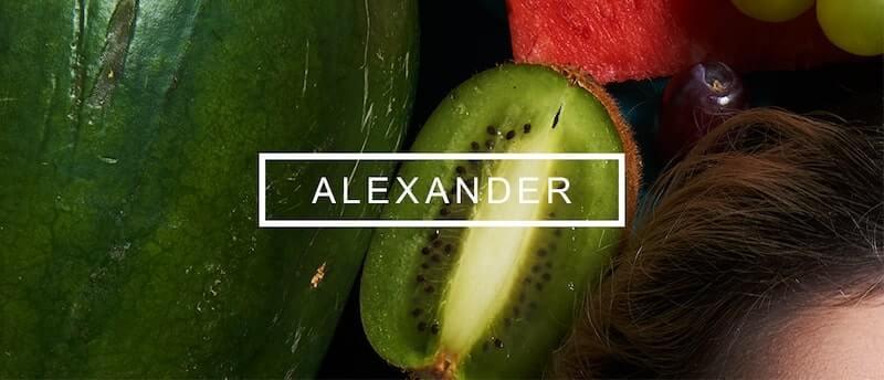 Banner 1 AXL Parfume