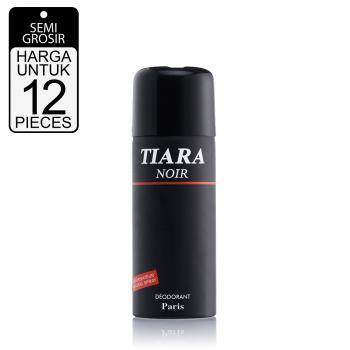 Tiara Noir Red