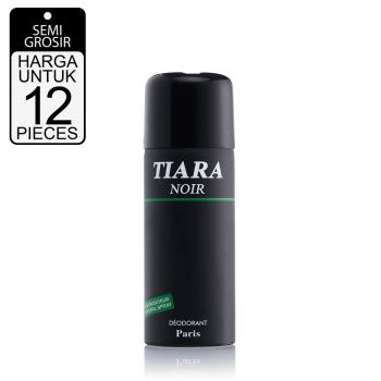 Tiara Noir Green